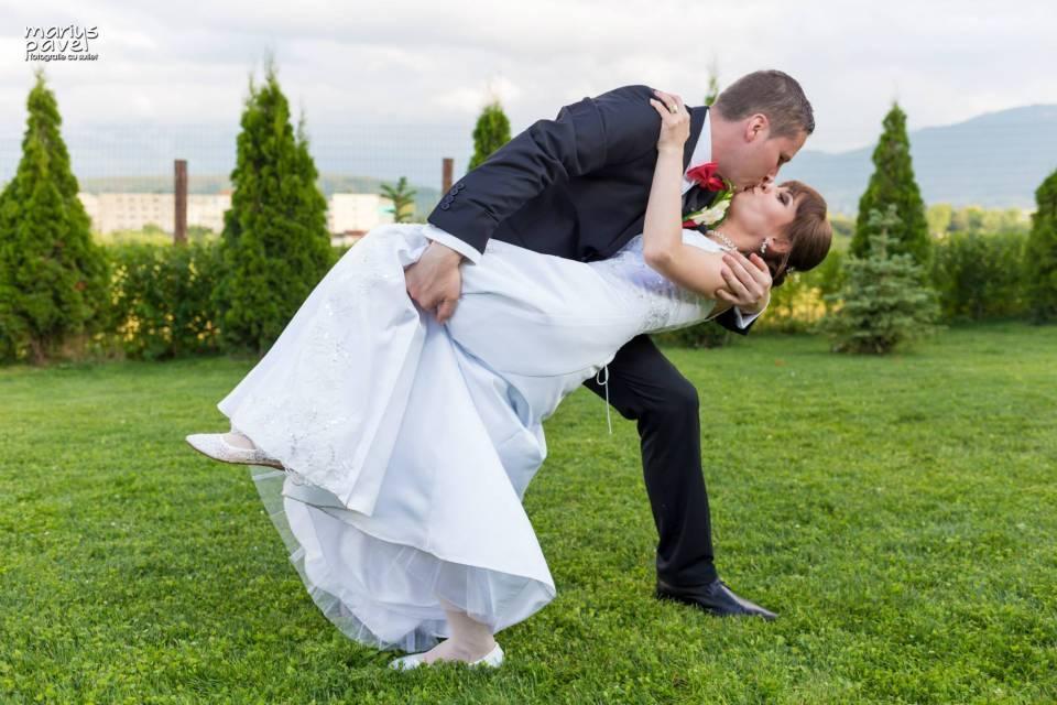 Fotografii nunta Zarnesti Brasov
