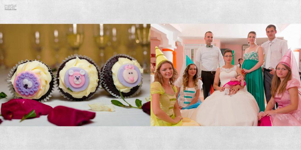 Albumul nasilor – nunta si botez Brasov