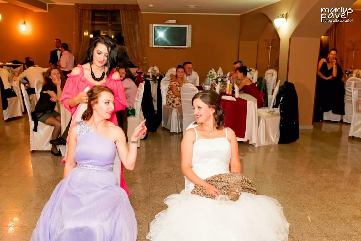 Foto nunta Rasnov