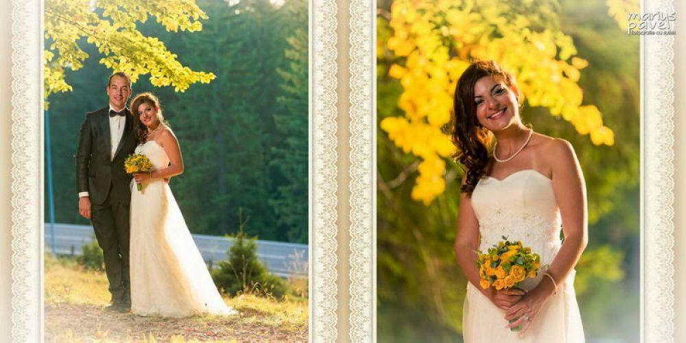Album nunta