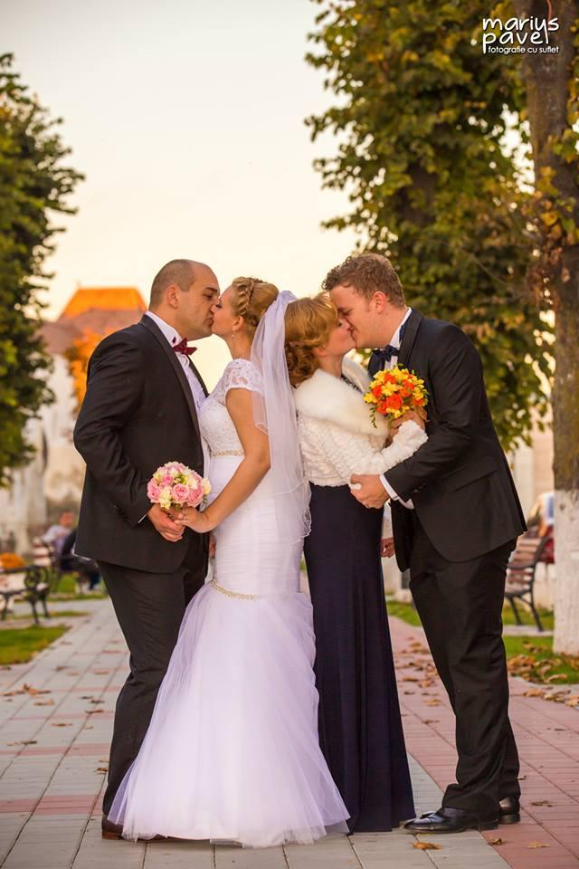 Fotografiile nuntii din Prejmer