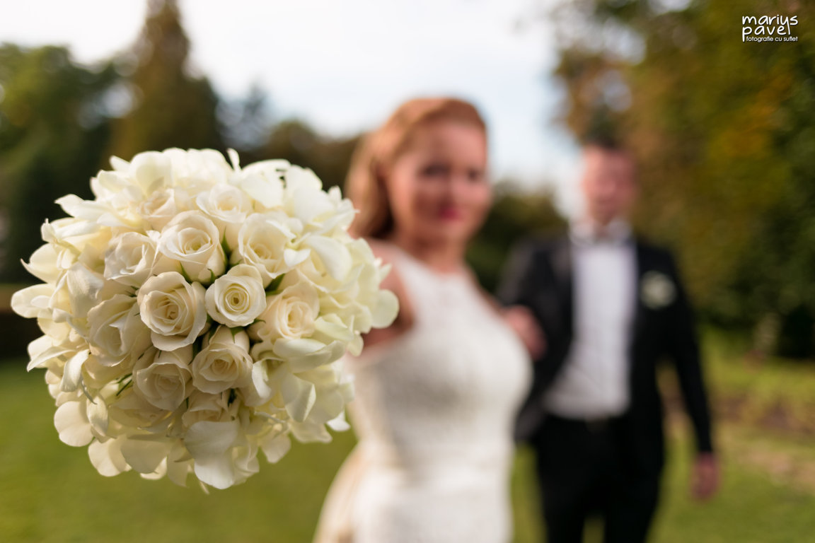 Poze de la nunta din Brasov