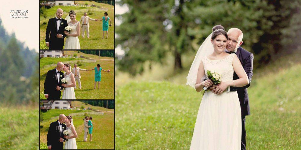 Album de nunta nasi Brasov