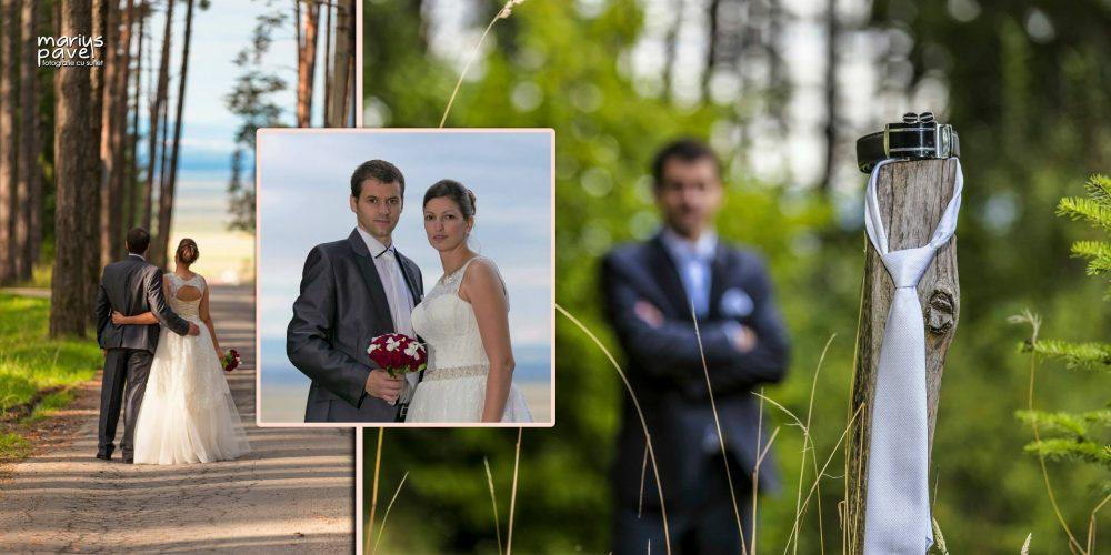 Albumul nuntii – fotografii de nunta Brasov