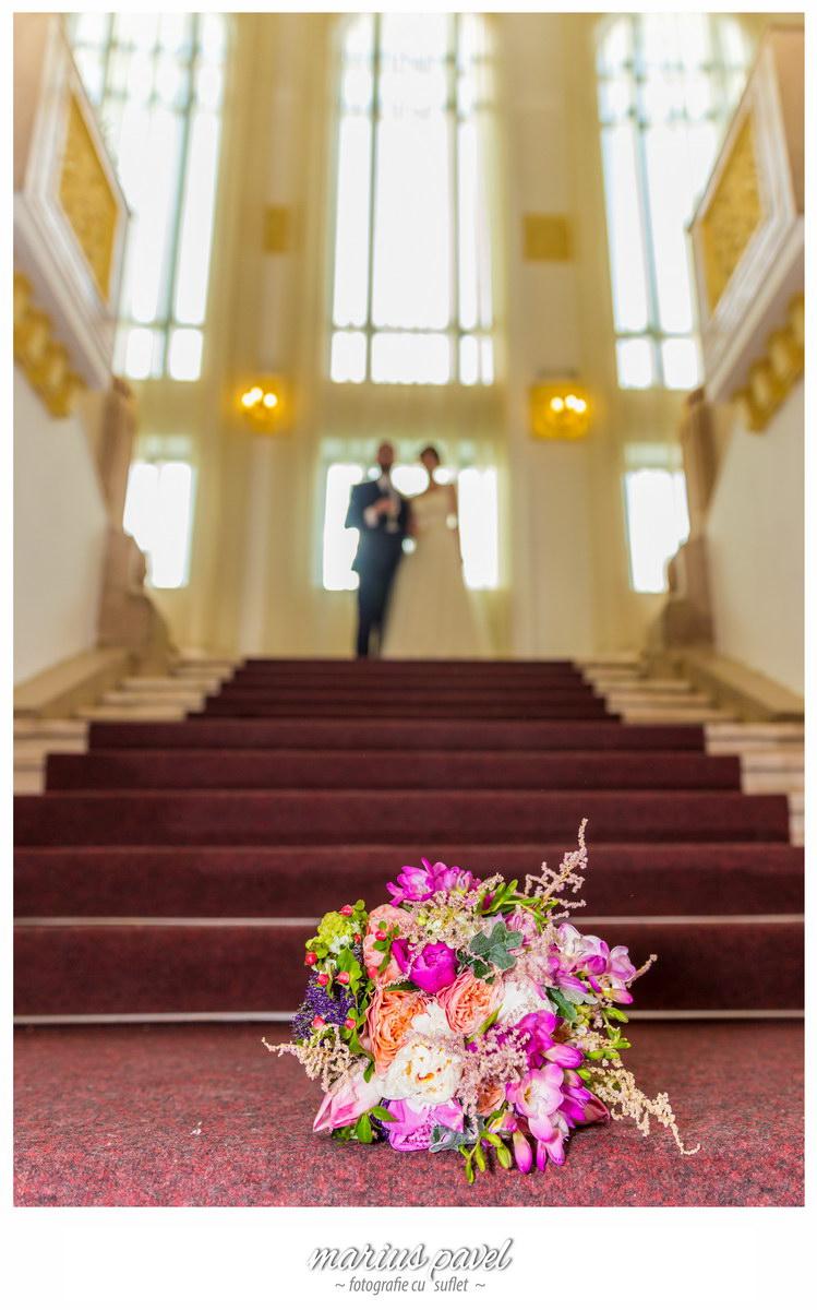 Nunta Casa Armatei Brasov – fotografiile nuntii