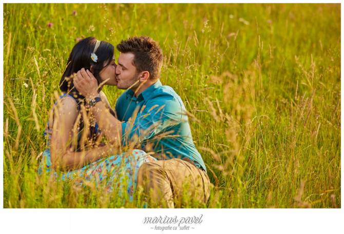 Fotograf cuplu Brasov – sedinta foto