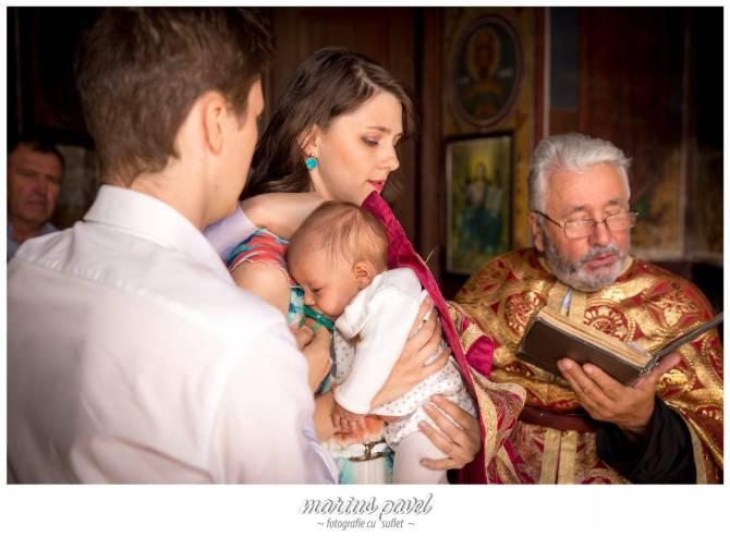Fotografii botez Brasov