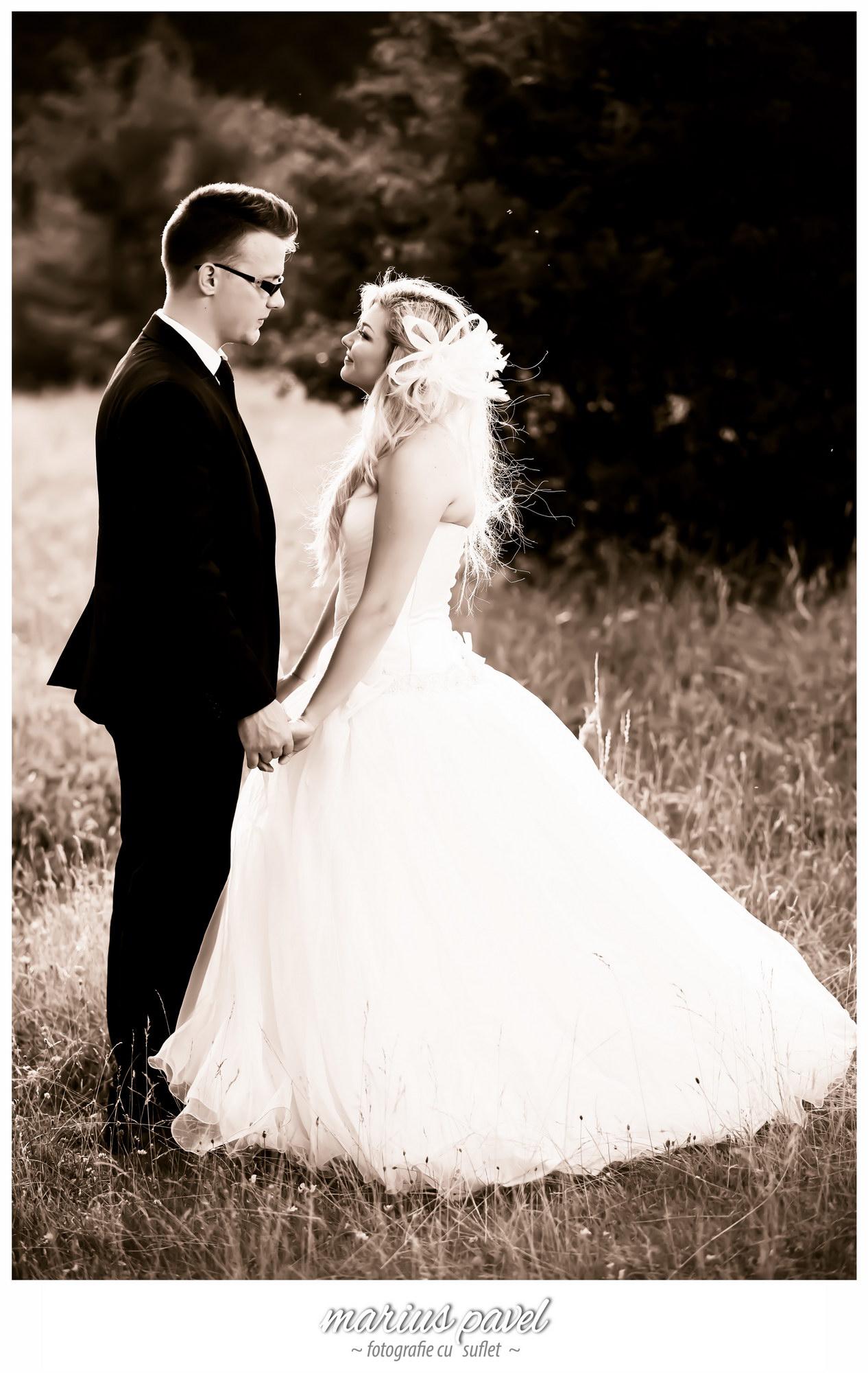 Sedinta fotografie nunta Brasov