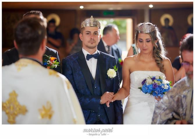 Foto nunta Maridor – Bran
