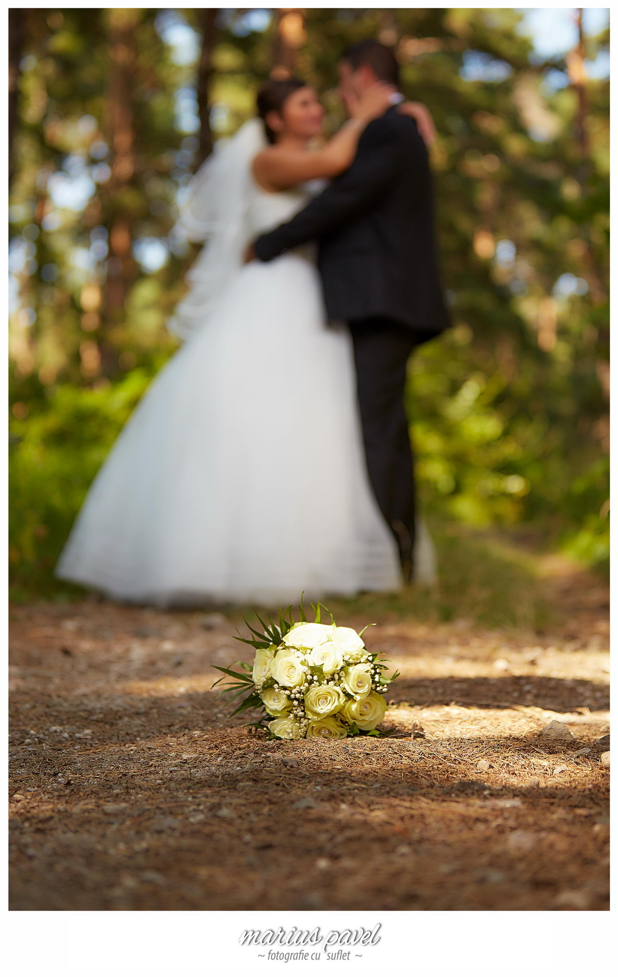 Fotograf de nunta Brasov