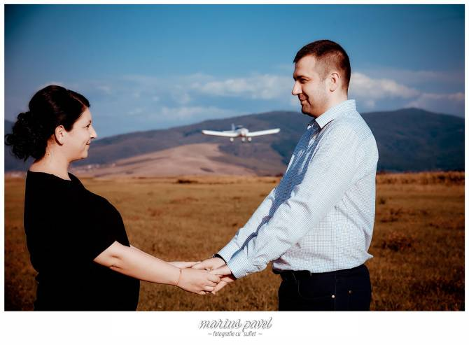 Fotograf femei insarcinate Brasov