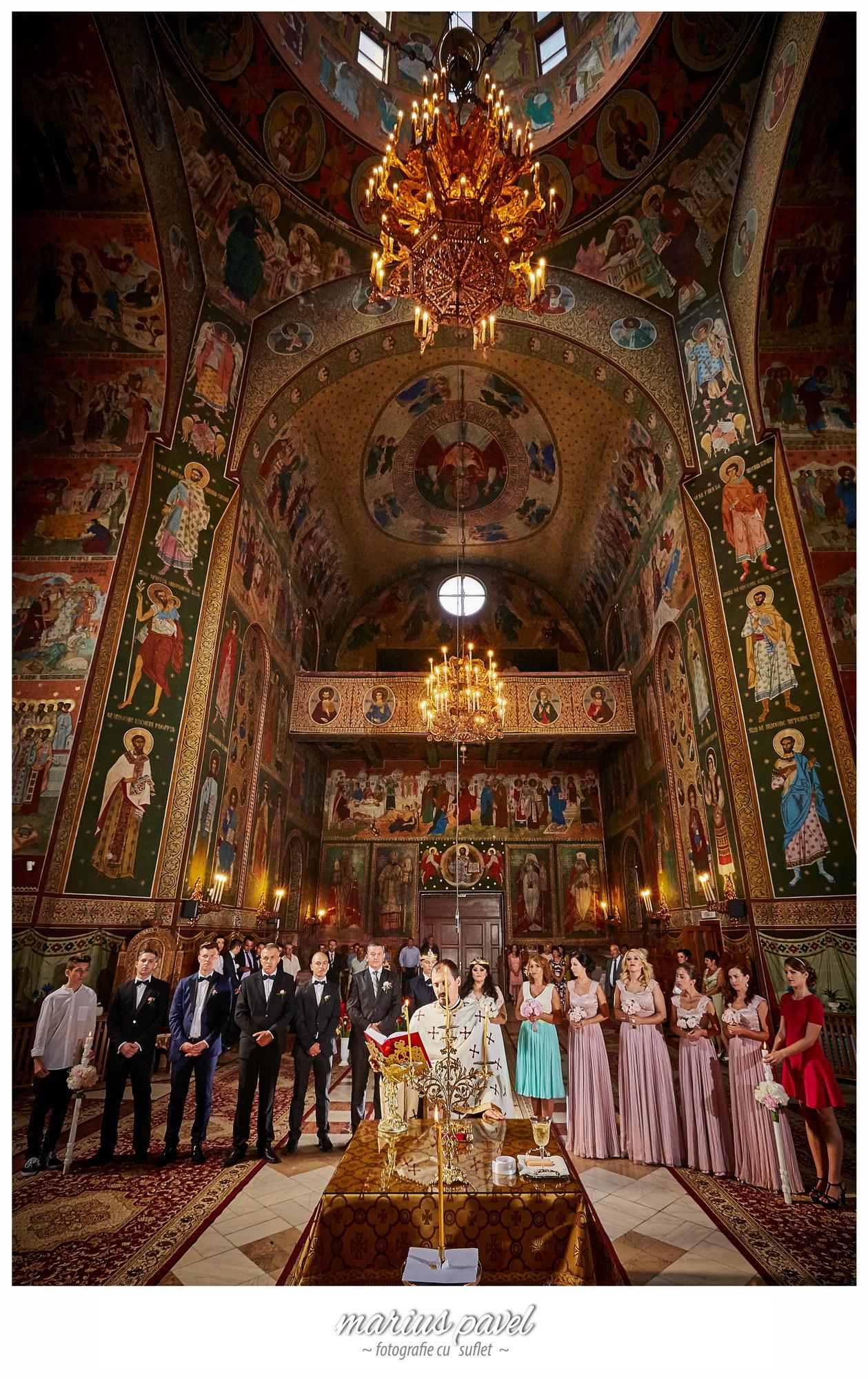 Fotografii de la nunta din Sfantu Gheorghe