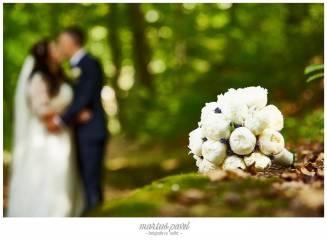 Sedinta foto in ziua nuntii