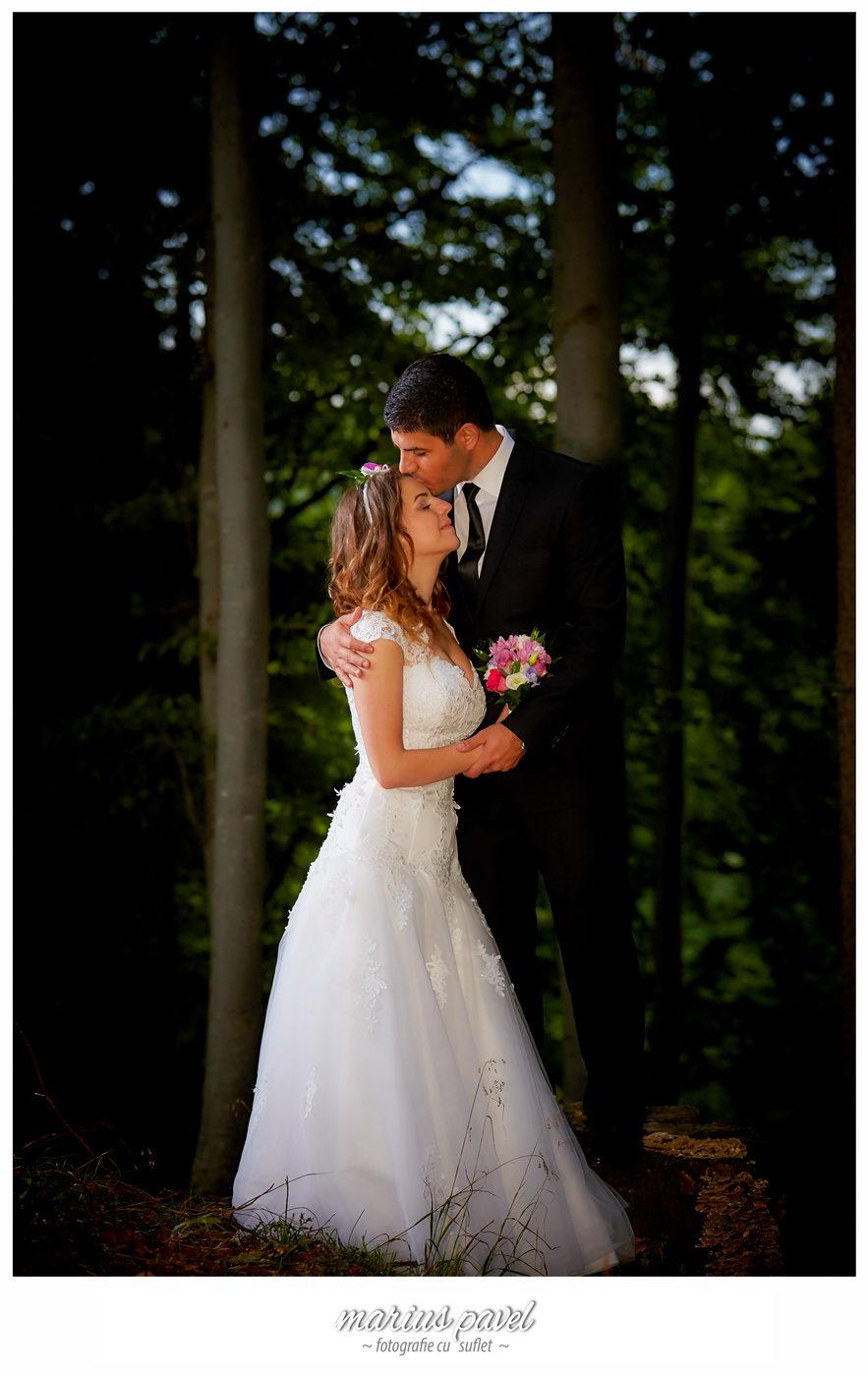 Foto nunta Poiana Brasov