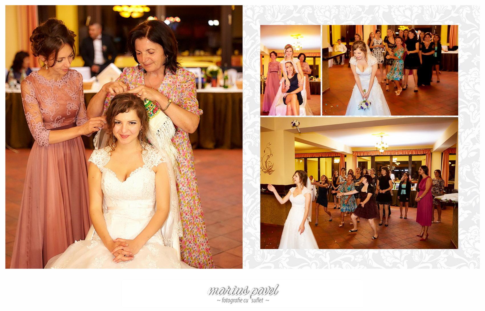 Fotograf nunta Cheile Gradistei