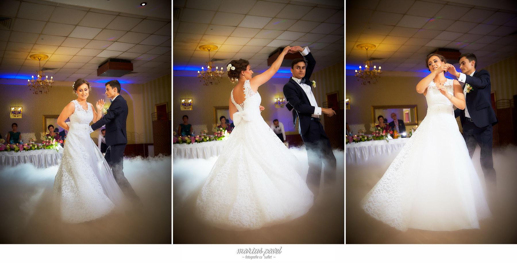 Fotografiile nuntii de la Casa Venus Brasov