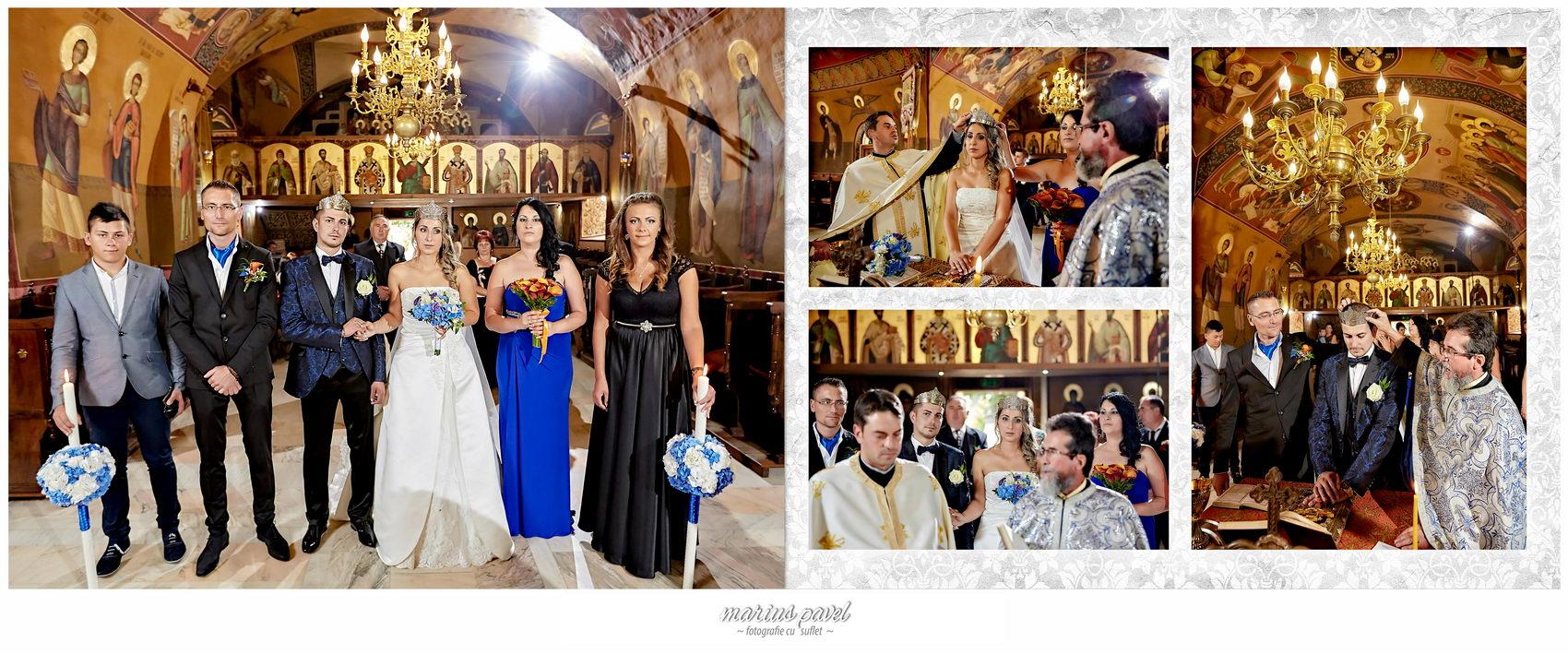 Albumul nuntii din Bran