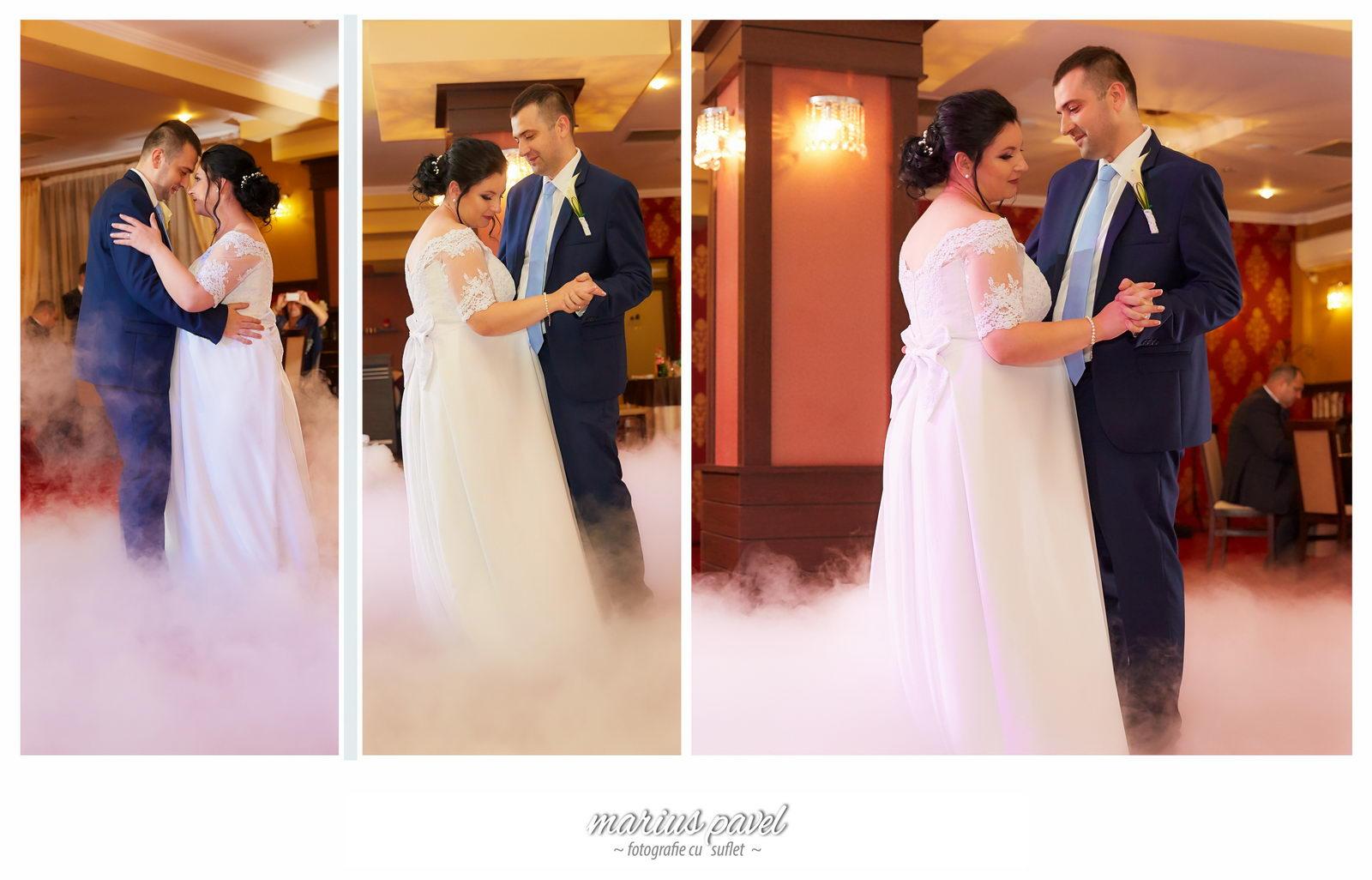 Foto nunta Dambul Morii