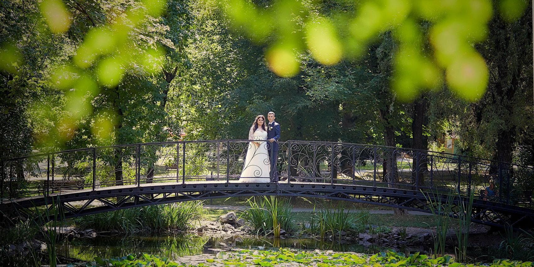 Album nunta Sfantu Gheorghe