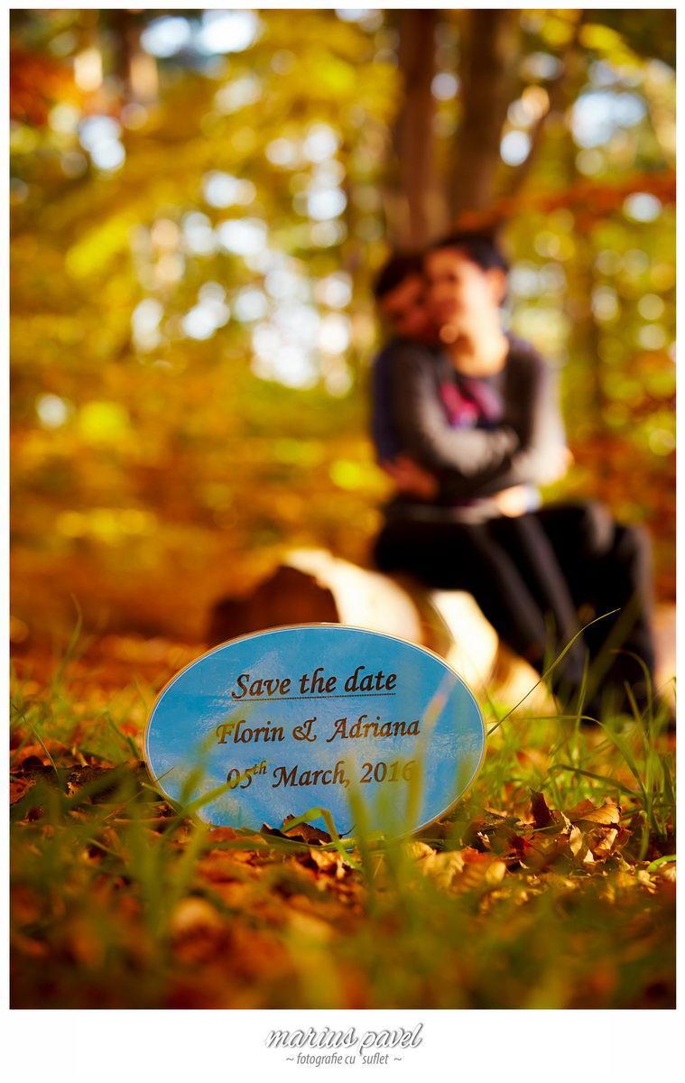 Save the date – sedinta foto toamna