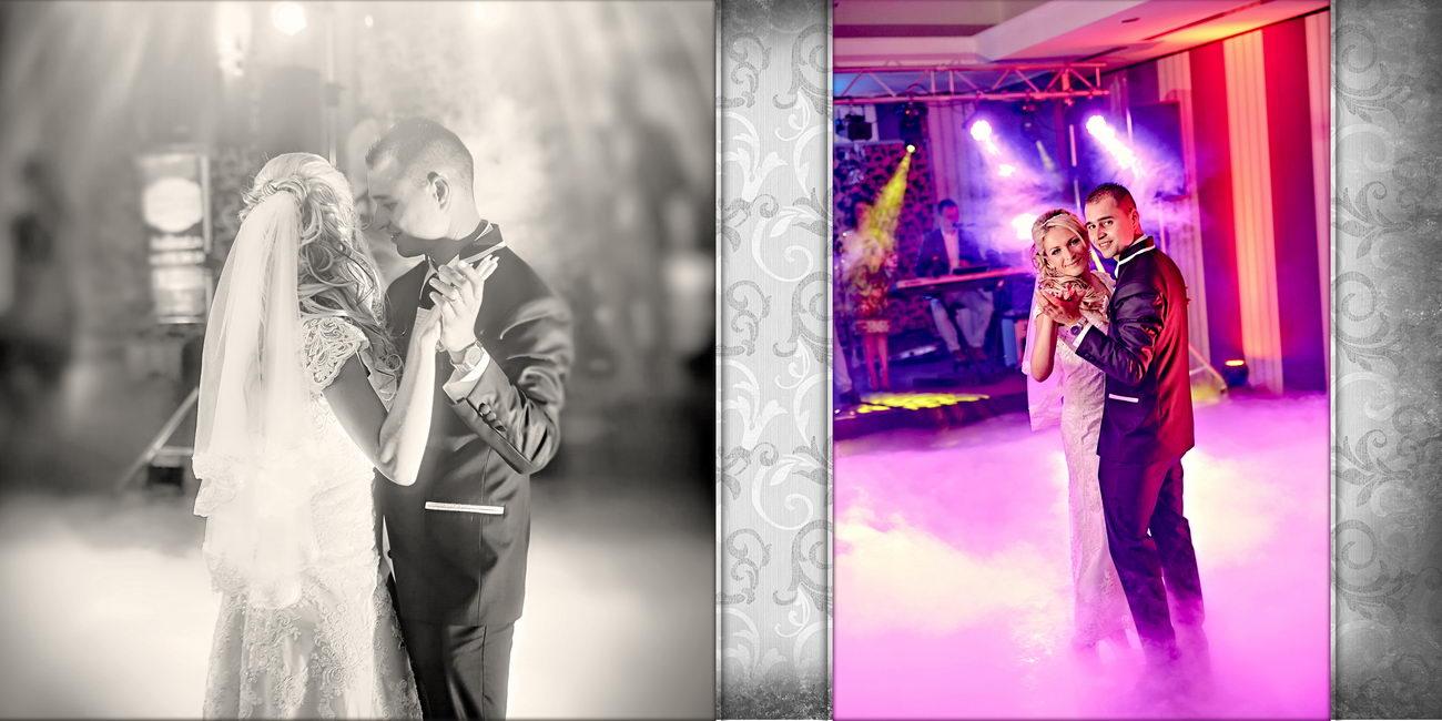 Album foto digital nunta
