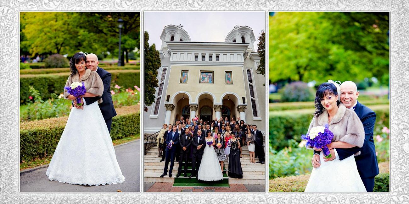 Albumul nuntii