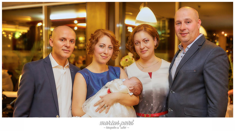 Album ziua botezului Brasov