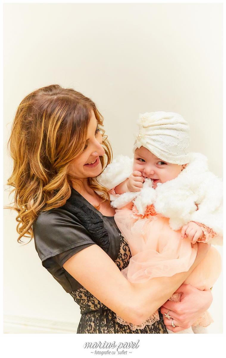 Foto botez bebe Brasov