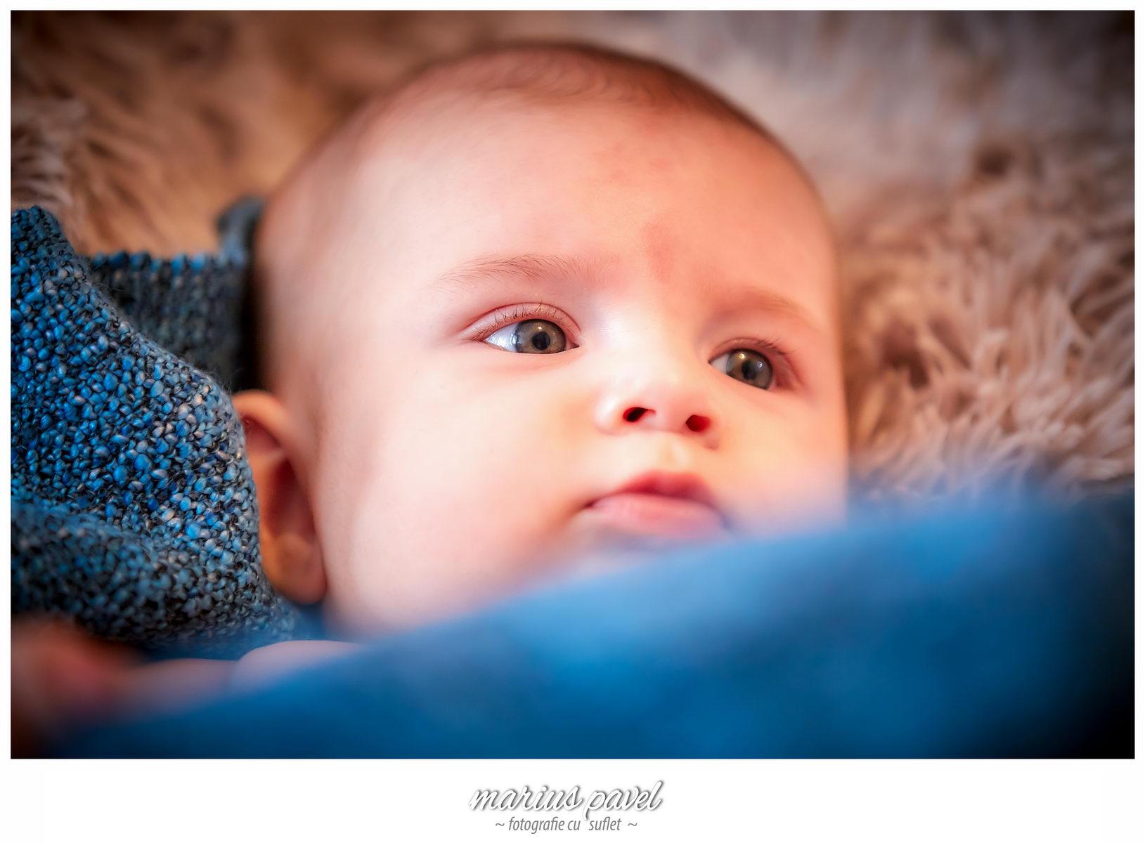 Fotografii de botez din Brasov