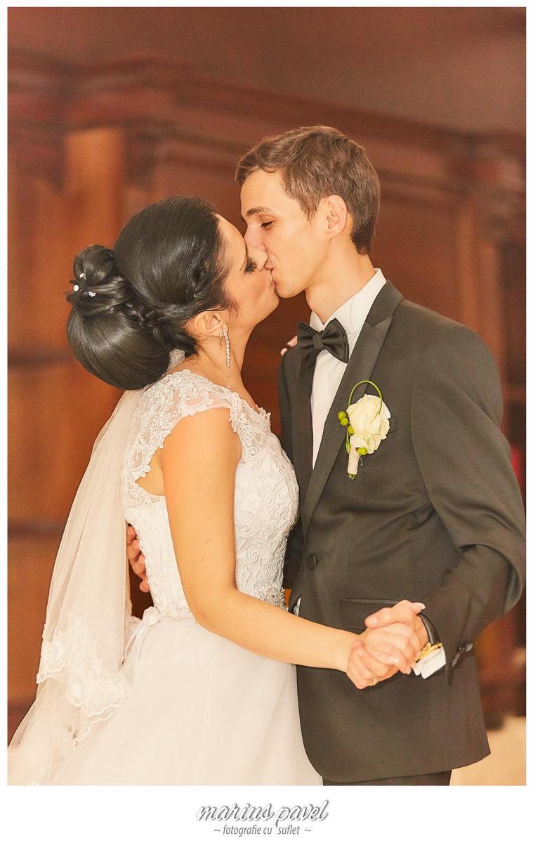 Fotografii ziua nuntii Ploiesti
