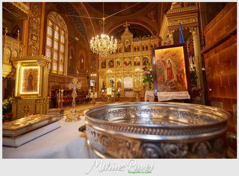 Fotograf botez Piata Sfatului Brasov