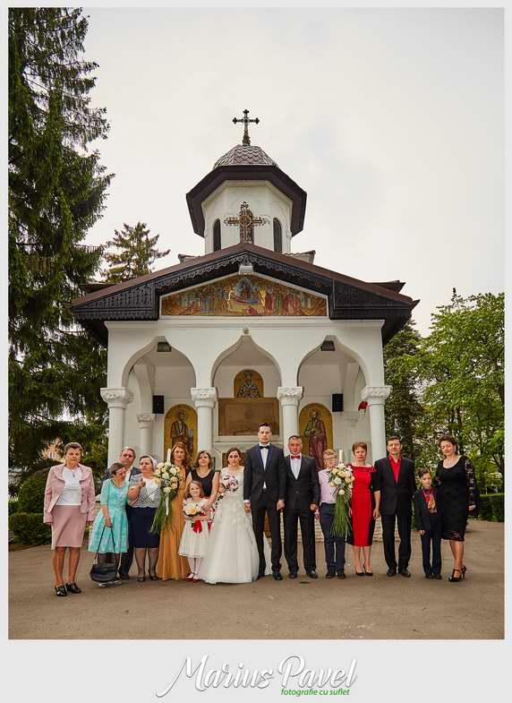 Fotografii nunta Campina