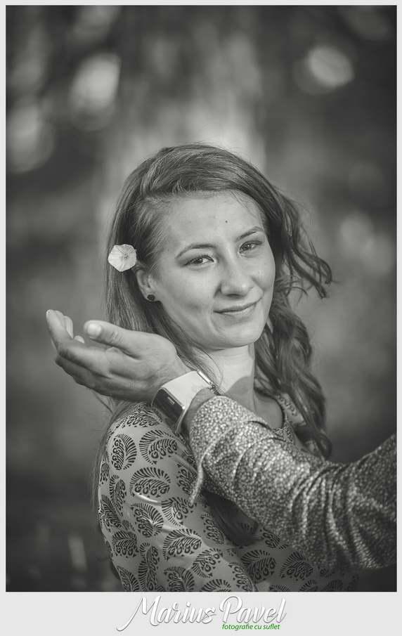 Fotograf de cuplu Brasov