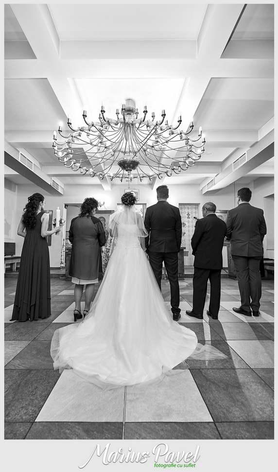 Fotograf nunta Sergiana Brasov