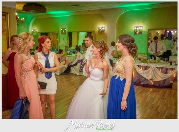 Fotografii de la nunta Brasov