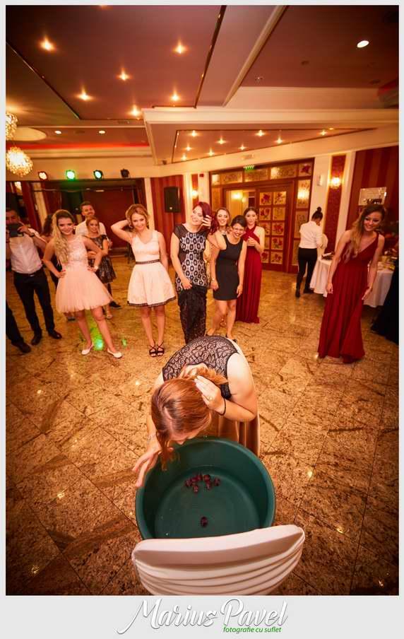 Fotografii nunta Grand Restaurant Brasov