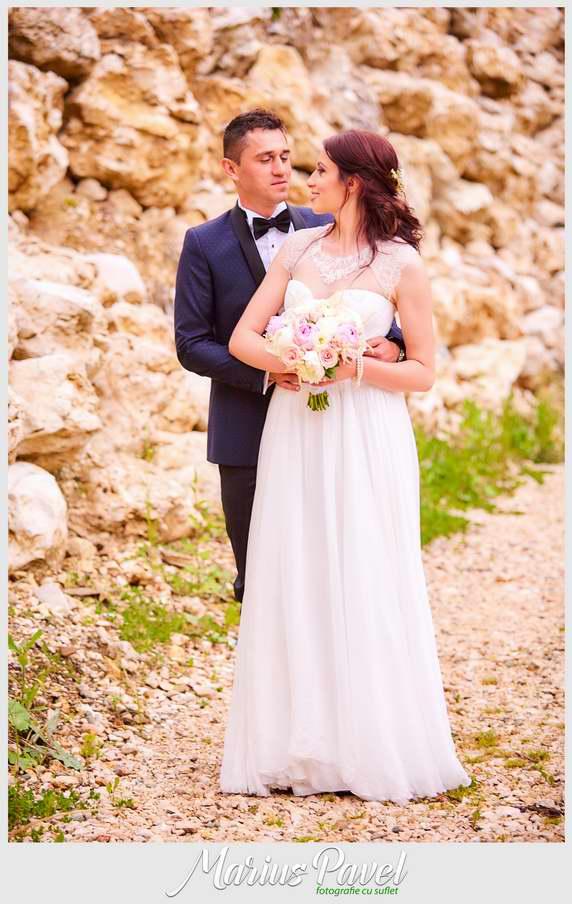 Fotografii nunta biserica de lemn din Brasov