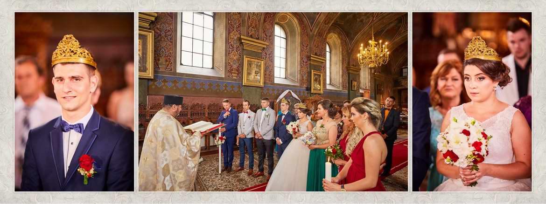 Albume nunta din piele Brasov