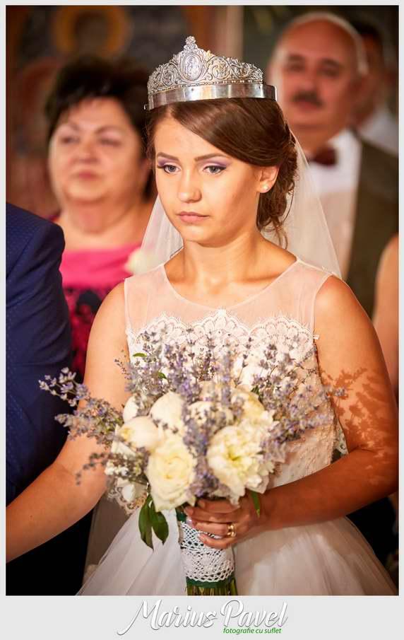 Foto nunta Caminul Cultural Cristian