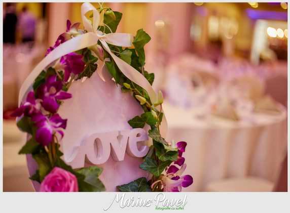 Fotografii de la nunta Hotel Ramada din Brasov