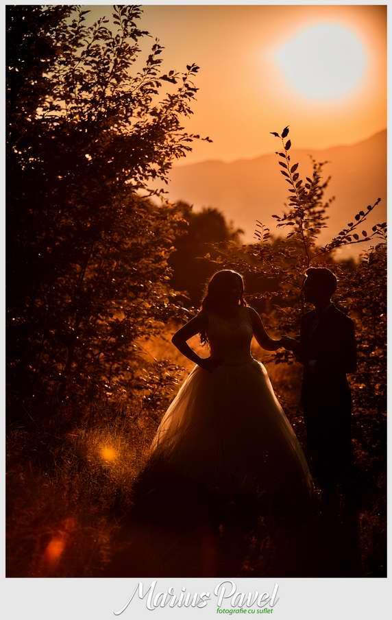 Sedinta foto love the dress langa Brasov